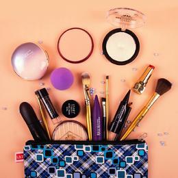A legtöbbet használt kozmetikai termékek