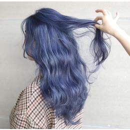 A festett haj ápolási rutinja