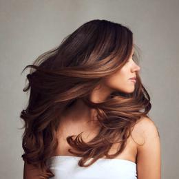 Tanácsok a szép és csillogó hajért