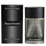 Férfi parfüm/Eau de Toilette Ermenegildo Zegna Zegna Intenso, 50ml
