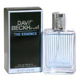 Férfi parfüm/Eau de Toilette David Beckham The Essence, 30ml