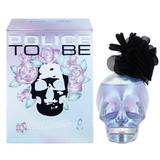 Női parfüm/Eau de Toilette Police To Be Rose Blossom, 75ml