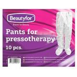 Egyszer Használatos Presszoterápiás Nadrág - Beautyfor Pants for Pressotherapy, 10 db