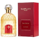 Női parfüm/Eau de Toilette Guerlain Samsara - Bee Bottle, 100ml