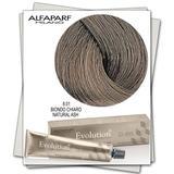 Tartós Hajfesték - Alfaparf Milano Evolution of the Color árnyalat 8.01 Biondo Chiaro Natural Ash