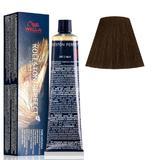 Permanens krém-hajfesték - Wella Professionals Koleston Perfect ME+ Pure Naturals, árnyalat 55/0 Intenzív Világosbarna