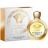 Női parfüm/Eau de Toilette Versace Eros Pour Femme, 100ml