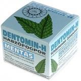 Dentomin-H Habzó Fogpor Menta Herbavit, 25ml