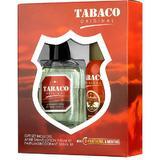 Férfi ajándékcsomag Tabaco Original Florgarden - Borotválkozás utáni arcápoló 100ml + Parfüm Dezodor 100ml