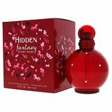 Női Parfüm/Eau de Parfum Britney Spears Hidden Fantasy,100 ml