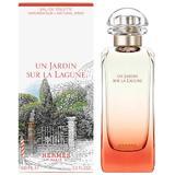 Unisex Parfüm/Eau de Toilette Hermes Un Jardin Sur La Lagune, Unisex, 100ml