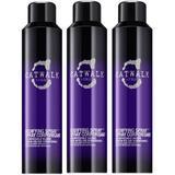 Csomag 3 x Hajspray a Volumenre  - TIGI Catwalk Bodifying Spray 240 ml