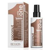 Hajkezelés Kókuszdióval - Revlon Professional Uniq One All In One Coconut Treatment 150 ml