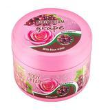 Testápoló Krém Szőlőmag Olajjal és Rózsavízzel Fine Perfumery, 250 ml