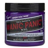 Féltartós Direkt Hajfesték - Manic Panic Classic, árnyalat Electric Amethyst 118 ml