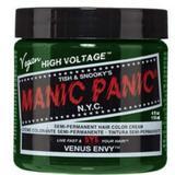 Féltartós Direkt Hajfesték - Manic Panic Classic, árnyalat Venus Envy 118 ml
