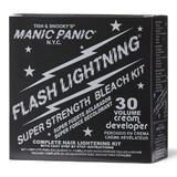 Szőkítő Készlet Manic Panic Flash Lightning 30VOL