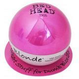 Formázó Hajpaszta - Tigi Bed Head Dumb Blonde Smoothing Stuff, 50 ml