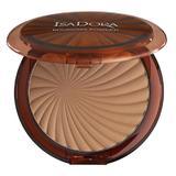 Barnító Púder - Bronzing Powder Isadora 20 g, árnyalata 07 Beach Tan