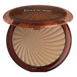 Barnító Púder - Bronzing Powder Isadora 20 g, árnyalata 03 Golden Tan