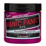 Féltartós Direkt Hajfesték - Manic Panic Classic, árnyalat Cleo Rose 118 ml
