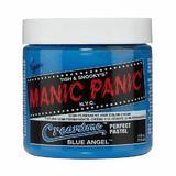Féltartós Direkt Hajfesték - Manic Panic Cream Tones, árnyalata Blue Angel 118 ml