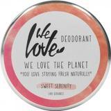Természetes Krém Dezodor Sweet Serenity We Love the Planet, 48 g