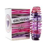 Női parfüm/Eau de Parfum Justin Bieber Girlfriend, 100ml