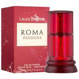 Női parfüm/Eau de Toilette Laura Biagiotti Roma Passione, 50ml